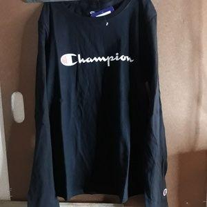 Champions longsleeve